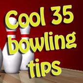 Cool 35 Bowling Tips v1.0