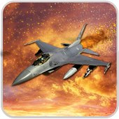 Air Fighter Attack Game 1.1
