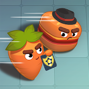 COPS: Carrot Officer Puzzle Story 2.7