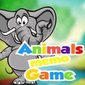 Animal matching memory Game 1.2