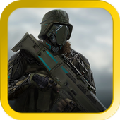 Command Space Strike 1.1 android application apk free