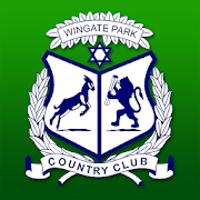 Wingate Park Country Club CourseMate 0.21