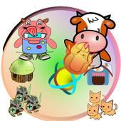 Super Cow Striker Adventure 1.0