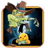 Super zombie cowboy shooting 1.0