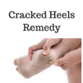 Cracked Heels Remedy 1.0