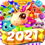 Crazy Candy Monster 1.3.33