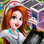 Doctor Dash : Hospital Game 1.48