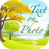Add Text On Photo 1.0