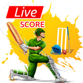 CricWorld: Live Cricket Scores,News,Cricket Info 1.0