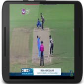 Live Cricket TV Streaming 1.0