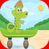 crocodile skater adventure 1.0