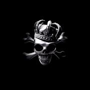 Crown Skull LiveWallpaper 1.2.2
