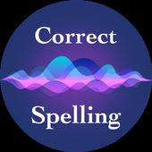 Correct Spelling – Spell Cheker 1.0