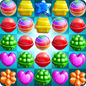 Jelly Crush 2.2.2