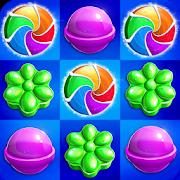 Lollipop Rush Match 3 3.1.1