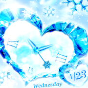 Crystal Heart  Live Wallpaper 1.0.4