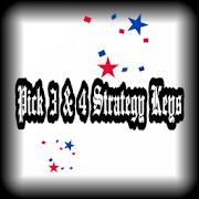 Pick 3&4 Strategy Keys 1.0