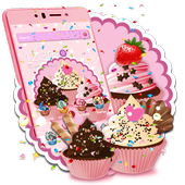 Cup Cake Launcher 1.1.7