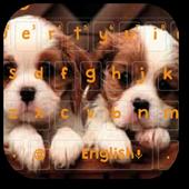 Cute Dogs Keyboard 10001003