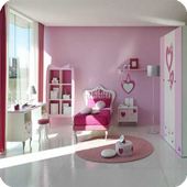cute girl room puzzle 1.0