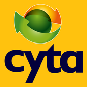 my Cyta Mobile 1.0.16