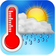 Thermometer : Weather Forecast 1 APK Download - Android Tools Apps