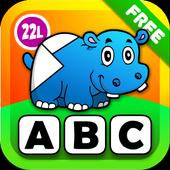 Kids & Toddler Puzzle: Animals 1.62