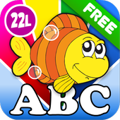 Kids Animal First Words Puzzle 1.61