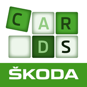 ŠKODA Cards 1.8