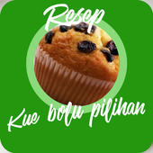 Resep Kue Bolu Kukus 1.0.1