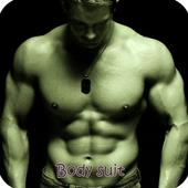 Body Building Photo Editoter 1.0.1