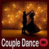 Learn Couple Dance Steps By Step Videos 1.0