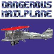 dangerousmailplane.brookman.com.dangerousmailplane icon