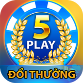 5Play - Game Bai Doi Thuong 2.0