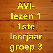 AVI - lezen 8.1