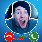 Call From Dantdm - Amazing Call 2.4