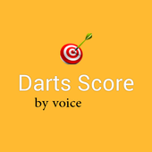 Darts Score by Voice 1.2