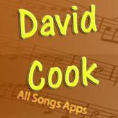 All Songs of David Cook 1.0