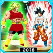 Super Saiyan Goku : Z Super Battle 1.37