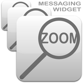ZOOM Messaging Widget 1.9.6