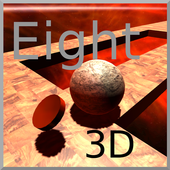 Eight Ball - 3D BALANCE 1.1.7