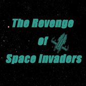 The Revenge of Space Invaders 1.3