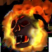 Bonestorm: First Person Arena Shooter (Gyroscope)