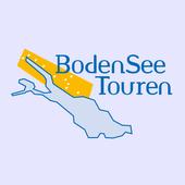 Wander-/Fahrradtouren Bodensee 1.6.12
