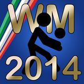 2014 Volleyball Women's WorldC 1.0.1