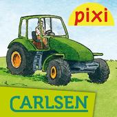 """Pixi-Book """"A Day on the Farm"""" 1.1"""