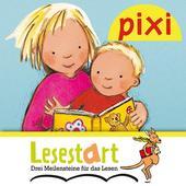 Pixi Buch Meine ersten Bücher 1.1
