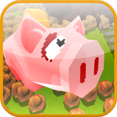 Piggybank Adventure Action 1.1