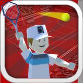 Scrappy Tennis! 6