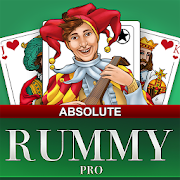 Absolute Rummy Pro 2.045